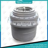 wholesale SK200-6 Travel Reduction Gearbox Improved Models Apply to KOBELCO excavator