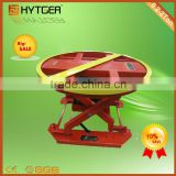 High Quality 360 Turntable Level Electric Scissor Lift Table                                                                         Quality Choice
