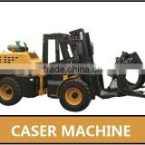 3.5Ton Forklift Truck with Japanese engine