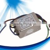 ODM service power mains filter with low price