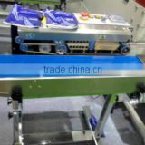 Shanghai TOPS ice candy packaging filling and sealing machine                                                                         Quality Choice