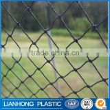 6mx100m Plastic anti bird mesh, Mesh Knitted Anti Bird Net, HDPE Fruit Tree Bird Netting