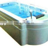 Svadon Air-operated Water Massage Bed Ued for SPA or Swimming Pool
