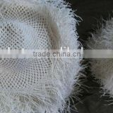 Direct Factory Price hotsell plain straw hat body