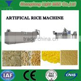 Hot Sale High Quality Automatic Instant Artificial Rice Machine                                                                         Quality Choice