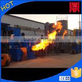 Dingli wood pellet stove burner boiler to to industrial furnace                                                                         Quality Choice