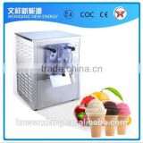 commercial hard ice cream gelato making machine for sale                                                                         Quality Choice