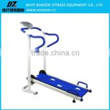 Super Walking Machine With Good Quality And Cheap Price of Mini Manual Treadmill
