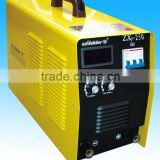 Portable MMA-250 DC Inverter Electric Welder