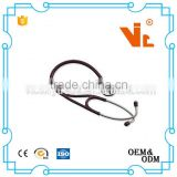 V-ST306 Hot Selling Hospital Device Stainless Steel Single Head Stethoscope