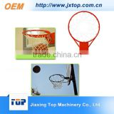 Official Size Double Rims Sport Toy Basketball Ring Basketball Hoop