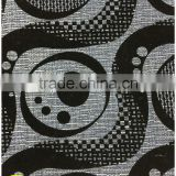 "57"" size creative design - 220gsm 100% polyester sofa fabrics- cheap price"