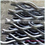 Expanded Metal Leaf Out Gutter Guard ,Gutter Guardian,Gutter Screen Mesh, Expanded Metal