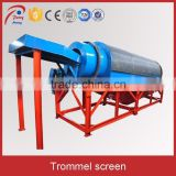 Best Price Rotary River Sand Gravel Trommel Screen for Sale