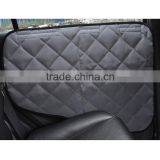 Quilted Nylon Pet Car Door Guard