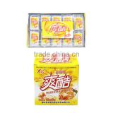 New product fresh strips mint candy brands VC-F014