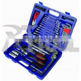 88 pcs Socket Wrench Set Chrome Vanadium Tool Kit Hand Tool Kit