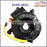 Airbag Clock Spring /Spiral Cable Sub-assy Clock Spring Airbag For Toyota Hilux /Fortuner /Innova 84306-0K021