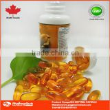 Private label omega 3 6 9 fish oil softgels omega 6 softgels