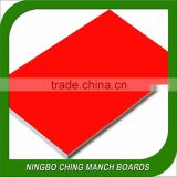 UV Painted Fiber Cement Cladding Board