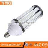 Enery saving High Lumen led street light led corn light bulb UL listed 120W E39 base corn cob bulb light/lamp