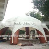 Giant outdoor event inflatable tent leading manufacturer best quality,competitive price customize infltable tents F4011