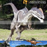 MY Dino-C096 Animated remote control full size animatronic dinosaur