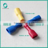 Widely used FDFD series fully insulated female cable battery terminal cap