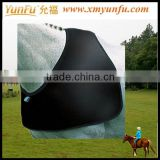 Horse Neck Cover Satin Shoulder Guard