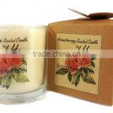 Hot Aroma Candle Paraffin Wax