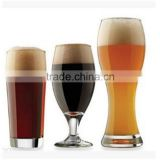 FDA certificate manufacturers custom handblown creative German beer steins/wine glass draft beers cup/collect waist cup