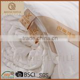 2015 China new product new design silk quilts, 100% handmade silk duvet