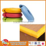 safety blue baby table edge guard corner protection foam child safety corner protectors