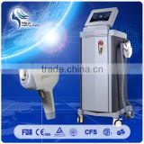 ISO13485 medical CE approved Salon and clinic use painless hair removal laser diode 808nm