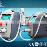 TUV CE laser tattoo removal device system permanent make up