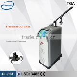 fractional co2 laser pigment removal device women care for vagina