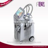 Reduce Cellulite Cryolipolysis Cold Lipo Laser Lose Weight Combined For Body Fat Removal Machine