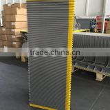 Aluminum escalator parts escalator step , 800mm, 1000mm
