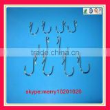 OEM s hook stainless steel meat hooks