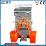 stainless steel automatic green orange juicers,juicing machine,fruit squeezer,citrus press for sale