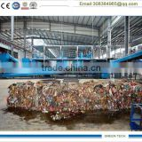 Garbage To Fuel Energy Total garbage solution without landfill or dumpsite garbage recycling plant
