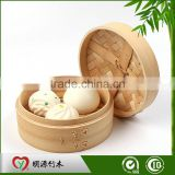 Newest Popular Bamboo Eco-friendly Best Fold Oxo Vegetable Steamer