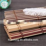 Cheap Custom Bamboo Venetian villa home office blinds roller soft gauze shades