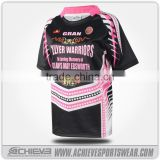 wholesale rugby team set sublimated cheap rugby league jerseys