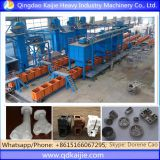 Lfc casting pattern molding equipment supplier
