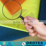 Modacrylic Cotton Para aramid Blend FR fabric / Aramid Fire Retardant fabric