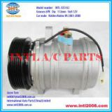 China supplier DELPHI SP10 6PV 112mm AC a/c Compressor Holden Rodeo RA petrol 2003-2008 720050