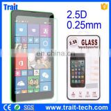 0.25mm 2.5D Tempered Glass for Microsoft Lumia 535