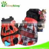 Multi-purpose pet front pack/pet bag/pet carrier