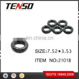 Universal rubber Orings O Ring NBR 7.52 X 3.53